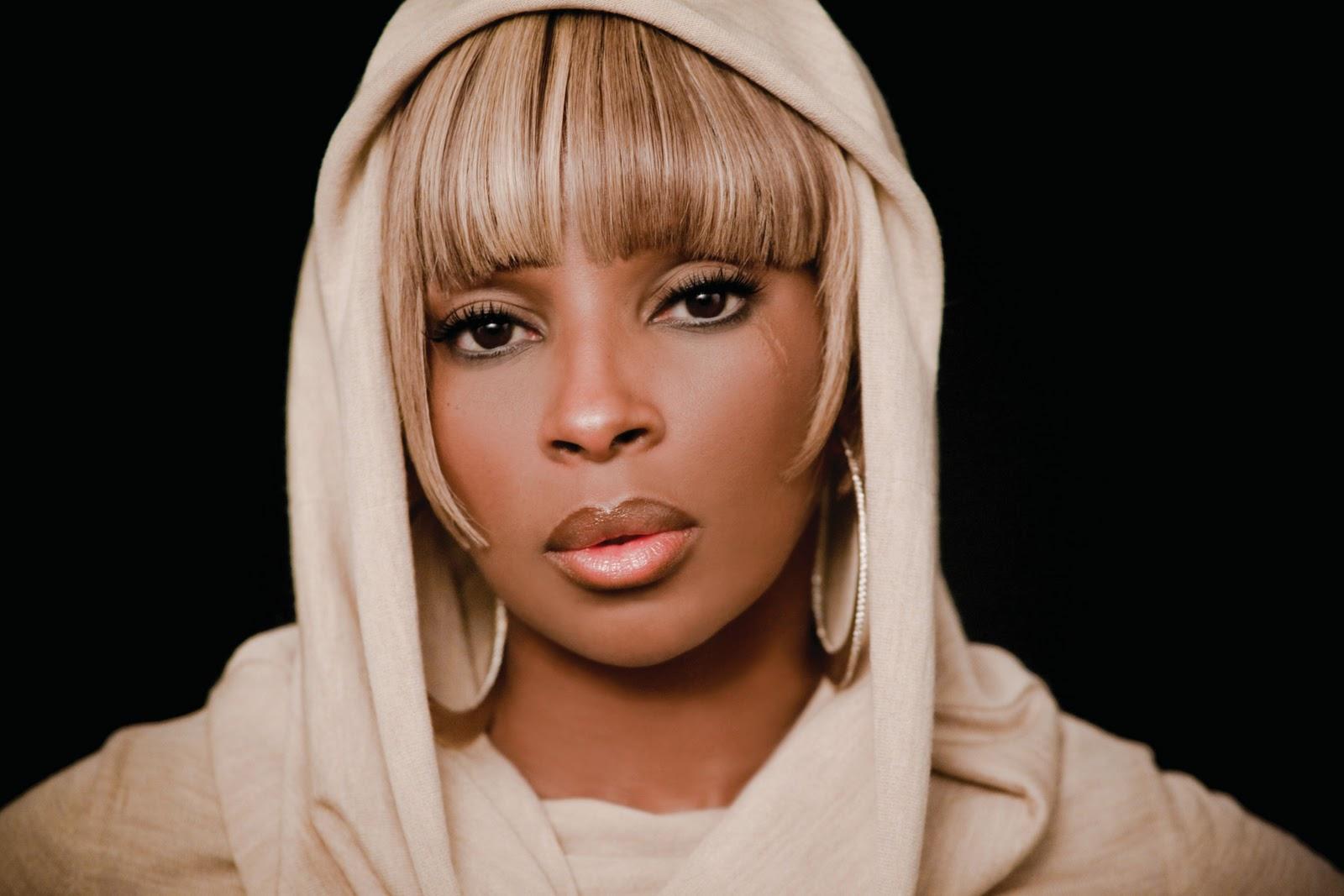 Mary Blige / メアリー・j. ブライジ
