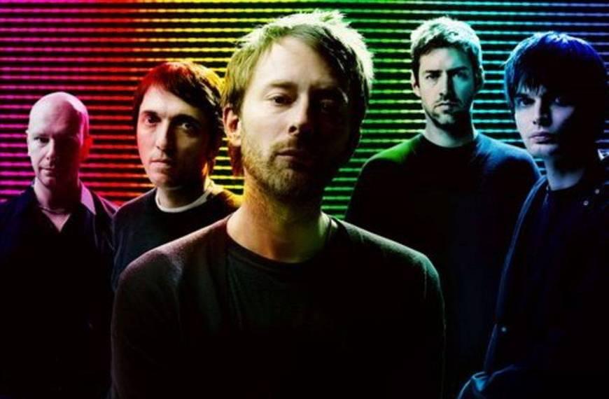 Radiohead / レディオヘッド
