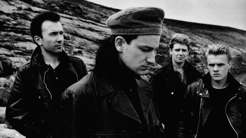 U2 / ユートゥー
